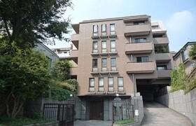 港区白金台-3LDK{building type}