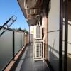 在川崎市高津區內租賃3LDK 公寓大廈 的房產 陽台