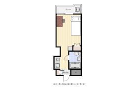 世田谷區成城-1R公寓大廈