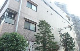 大田区田園調布-1K公寓大厦