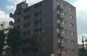 世田谷區上野毛-3LDK公寓大廈