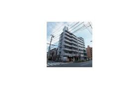 1R {building type} in Higashiayase - Adachi-ku