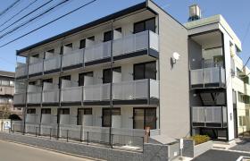 1K Mansion in Yakushicho - Sakado-shi