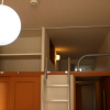 1K Apartment to Rent in Higashimurayama-shi Living Room