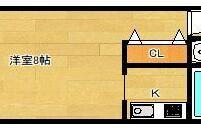 福岡市博多区 博多駅前 1K マンション