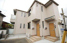 1LDK Apartment in Kyuden - Setagaya-ku
