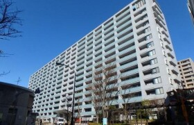 2LDK Mansion in Minamicho - Kokubunji-shi
