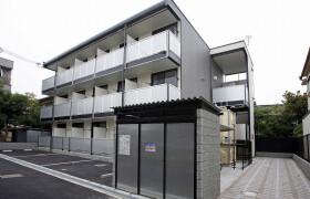 1K Mansion in Takahamacho - Suita-shi