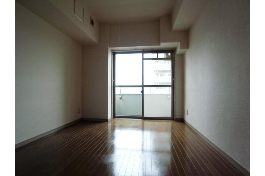 1K Apartment to Rent in Bunkyo-ku Exterior
