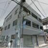 1LDK Apartment to Rent in Shinagawa-ku Exterior
