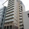 在港區內租賃1SLDK 公寓大廈 的房產 戶外