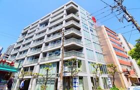 1R Mansion in Kitasaiwai - Yokohama-shi Nishi-ku