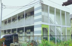 1K Apartment in Matsugasaki kaijiricho - Kyoto-shi Sakyo-ku
