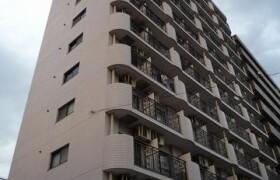 横濱市神奈川區子安通-1K公寓大廈