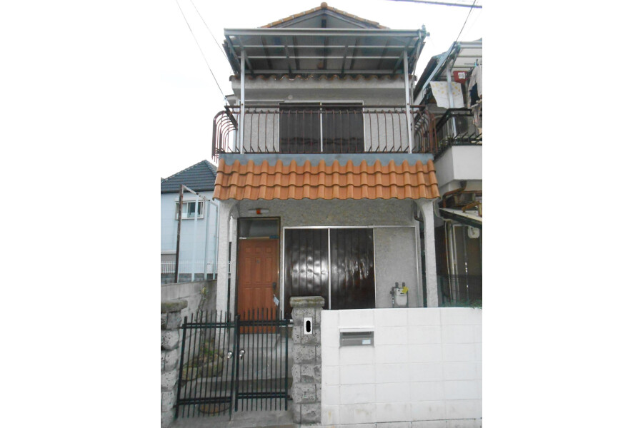 3DK House to Buy in Amagasaki-shi Exterior