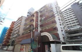 1DK Apartment in Jusohigashi - Osaka-shi Yodogawa-ku