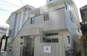大阪市東住吉区 照ケ丘矢田 1K アパート