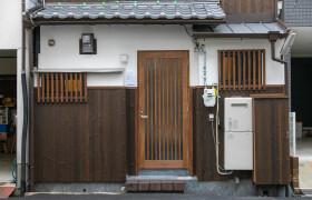 大阪市此花区西九条-2LDK独栋住宅