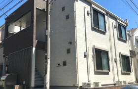 文京區千駄木-1K公寓