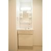 1DK Apartment to Rent in Kawasaki-shi Saiwai-ku Washroom