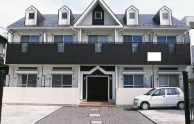 1K Apartment in Hamanogi - Matsue-shi