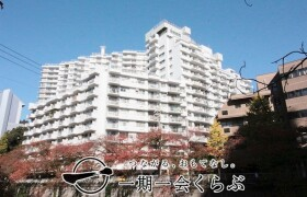 品川區上大崎-2LDK{building type}
