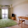 在中野區內租賃1R 公寓大廈 的房產 內部