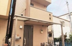 4LDK {building type} in Ebara - Shinagawa-ku
