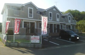 2DK Apartment in Okazaki - Hiratsuka-shi