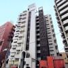 在Shinjuku-ku购买2DK 大厦式公寓的 户外