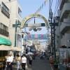 1DK Apartment to Rent in Yokohama-shi Nishi-ku Shopping mall