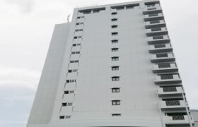 1K Apartment in Maeganeku - Kunigami-gun Onna-son