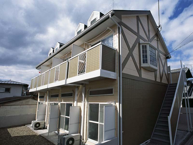 1k Apartment Midorimachi Kobe Shi Kita Ku Hyogo