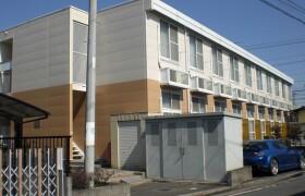 川越市岸町-1K公寓大廈