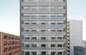 大阪市浪速區日本橋西-1K公寓大廈