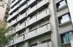1R {building type} in Ikutamacho - Osaka-shi Tennoji-ku