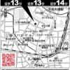 在荒川区购买4LDK 大厦式公寓的 Access Map