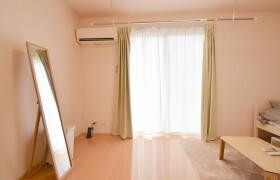 1K Apartment in Ofukuroshinden - Kawagoe-shi