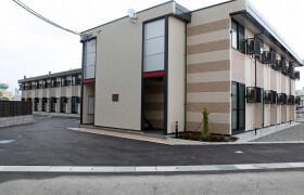 1K Apartment in Kumommyo - Toyama-shi