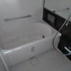 在港區內租賃1SLDK 公寓大廈 的房產 浴室