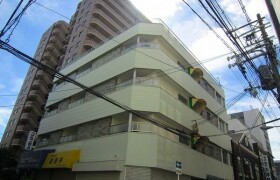 1K Mansion in Kawarayamachi - Osaka-shi Chuo-ku