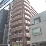 2SLDK 公寓大廈