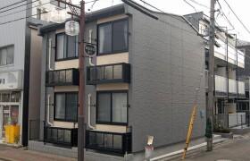 1K Apartment in Denenchofu - Ota-ku