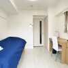 1K Apartment to Rent in Kawasaki-shi Kawasaki-ku Bedroom