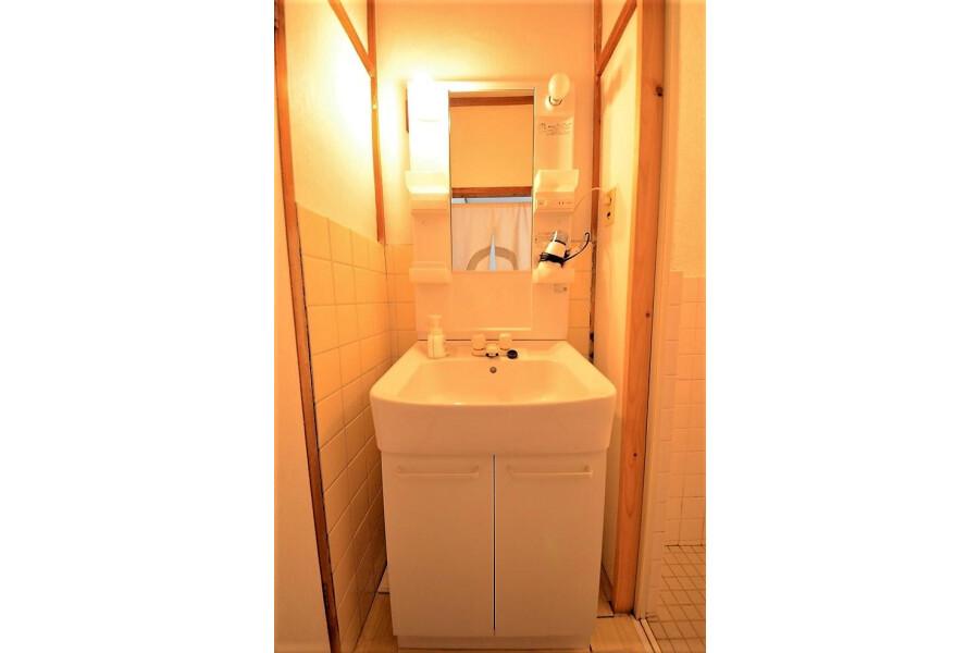 3DK House to Buy in Osaka-shi Higashiyodogawa-ku Washroom