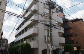 1R Mansion in Minamiogikubo - Suginami-ku