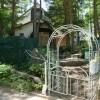 4LDK 戸建て 安曇野市 庭