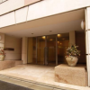 2LDK Apartment to Rent in Meguro-ku Entrance Hall