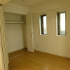 1LDK Apartment to Rent in Minato-ku Bedroom