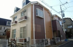 1K Apartment in Izumicho - Suita-shi